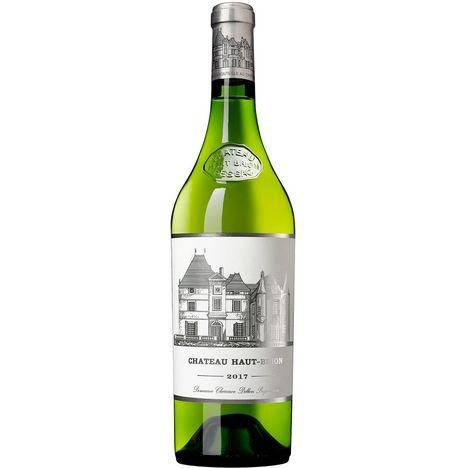 SANS MARQUE AOP Pessac-Leognan Château Haut-Brion blanc 2017