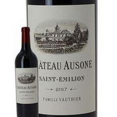 AOP Saint-Émilion Château Ausone rouge 2017 75cl