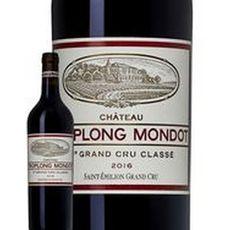 AOP Saint-Émilion grand cru Château Troplong Mondot rouge 2016 75cl