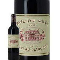 AOP Margaux Pavillon rouge du Château Margaux Second Vin rouge 75cl
