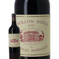 AOP Margaux Pavillon rouge du Château Margaux Second Vin rouge 2017 75cl