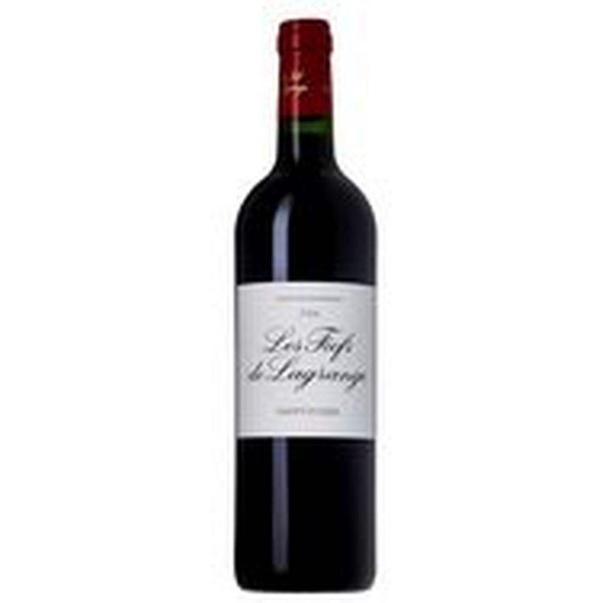 AOP Saint Julien Second Vin Les Fiefs de Lagrange Second vin rouge 2016