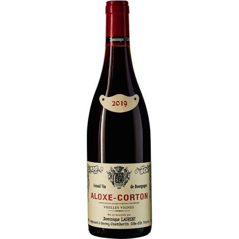SANS MARQUE AOP Aloxe Corton Vieilles Vignes Dominique Laurent rouge 2019