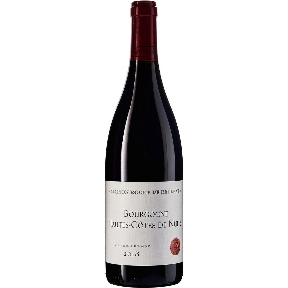 AOP Bourgogne Hautes Côtes de Nuits Maison Roche de Bellene rouge 2018
