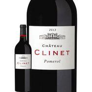 SANS MARQUE AOP Pomerol Château Feytit Clinet rouge 2013