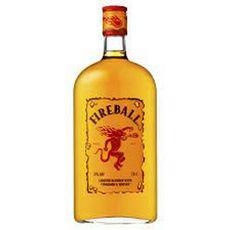 Liqueur de whisky Fireball 33% 70cl