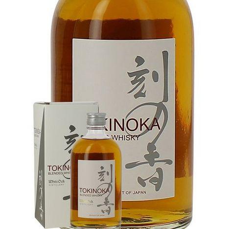 TOKINOKA Whisky blended malt 40%