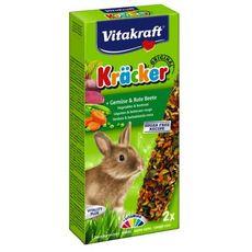 VITAKRAFT Kracker légumes et betterave rouge  2x110g