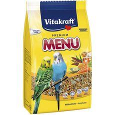 VITAKRAFT Menu pour perruches  900g