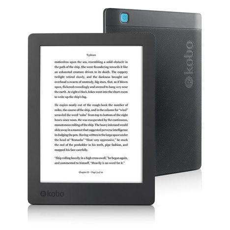 KOBO Livre électronique AURA H2O Edition 2  6.8