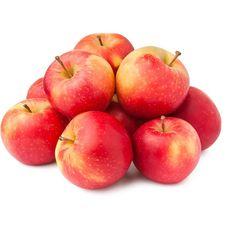Pommes bicolores 1,5kg