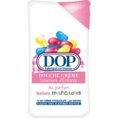 DOP Douceurs d'enfance crème de douche bonbons multicolores 250ml