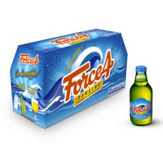 FORCE 4 Panaché 0,4% bouteilles 10X25cl