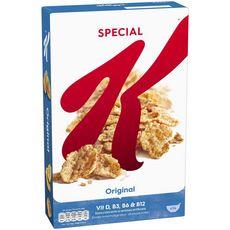 SPECIAL K Original céréales nature 440g