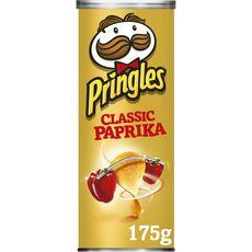 PRINGLES Tuiles goût paprika 175g