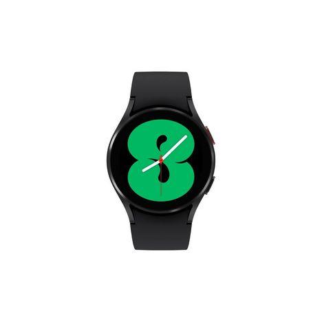 SAMSUNG Montre connectée Watch 4 40 mm- Noir