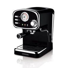 KITCHENCOOK Machine à expresso LITTLE ITALY - Noir