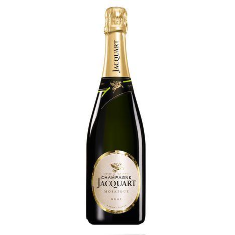 JACQUART AOP Champagne Brut Mosaïque Jacquart