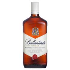 BALLANTINES Scotch whisky écossais blended malt 40% 1l