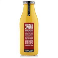 GIRAUDET Gaspacho jaune 50cl