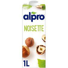 ALPRO Boisson végétale noisette 1L