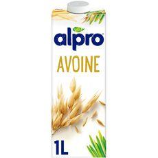 ALPRO Boisson végétale avoine 1L