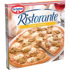 RISTORANTE Pizza funghi 365g