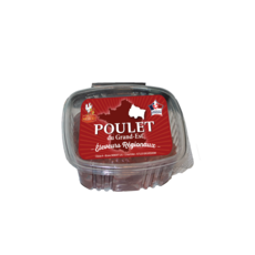 BRUNO SIEBERT Foie poulet du Grand Est 300g