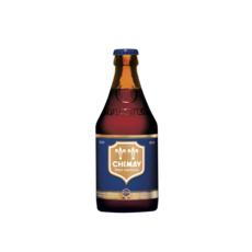 CHIMAY Bière brune 9% bouteille 33cl