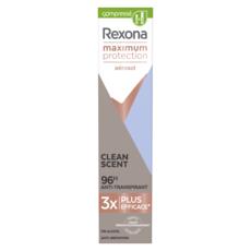 Rexona REXONA Déodorant spray compressé efficacité 96h