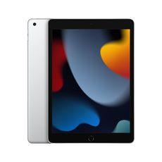 APPLE iPad (2021) 10.2 pouces - 256 Go - Argent