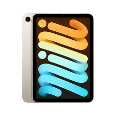 APPLE iPad Mini (2021) 8.3 pouces - 64 Go - Lumière stellaire