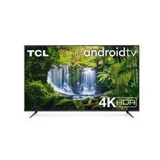 TCL 70P615 TV LED 4K UHD 177 cm Smart TV
