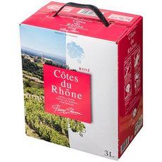 PIERRE CHANAU AOP Bordeaux rosé 3L