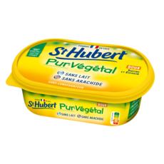 ST HUBERT Pur végétal margarine doux tartine et cuisson 275g