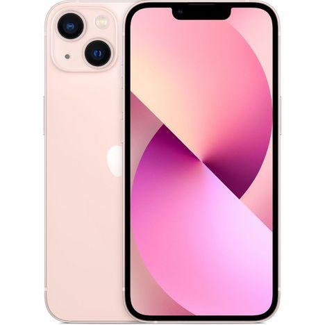APPLE iPhone 13 - 128 GO - Rose
