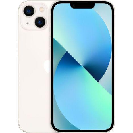 APPLE iPhone 13 - 256 GO - Lumière Stellaire