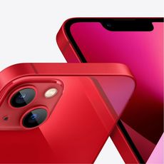 APPLE iPhone 13 - 128 GO - Product RED
