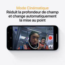 APPLE iPhone 13 Pro Max - 128 GO - Argent
