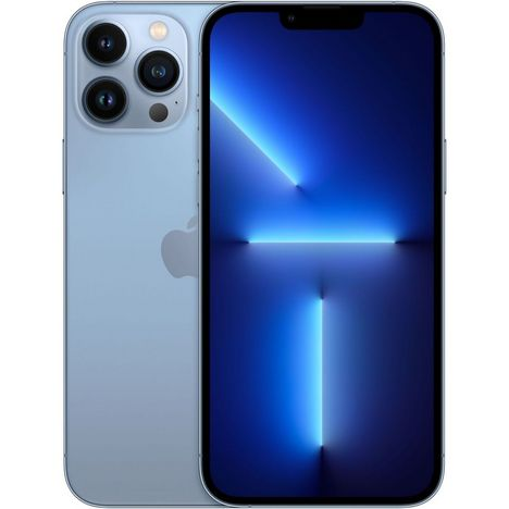 APPLE iPhone 13 Pro - 512 GO - Bleu Alpin