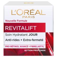 L'OREAL Revitalift soin de jour hydratant anti-rides extra-fermeté 50ml