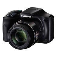 CANON Appareil Photo Bridge - PowerShot SX540HS - Noir - Objectif 4.3-215 mm