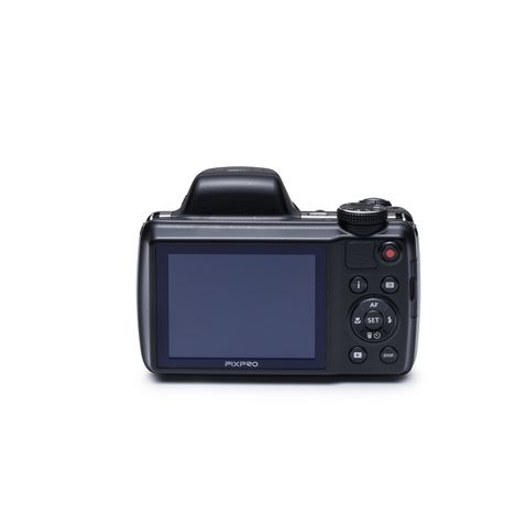 pixpro az525 appareil photo bridge kodak pas cher prix. Black Bedroom Furniture Sets. Home Design Ideas