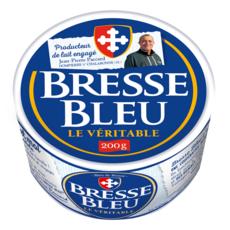 BRESSE BLEU Bleu de Bresse 200g