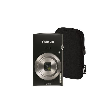 CANON IXUS 185 - Appareil photo compact