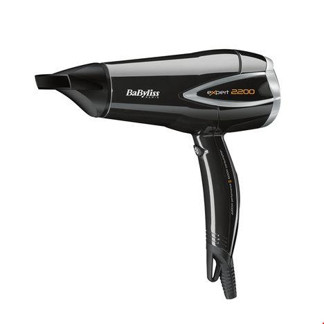 BABYLISS Sèche cheveux D342E Expert 2200