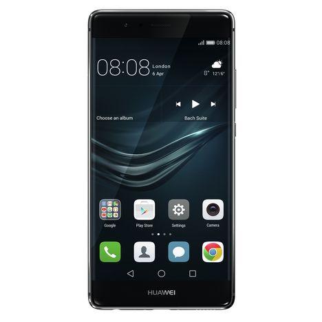 HUAWEI Smartphone P9 - 32 Go - 5,2 pouces - Noir