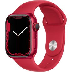 APPLE Watch série 7 - 41 mm - Alu - Product RED