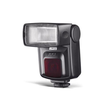 METZ MECABLITZ 36 AF-5 - Flash appareil photo