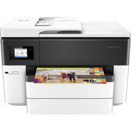 HP Imprimante Multifonction - Jet d'encre thermique - OFFICEJET PRO 7740